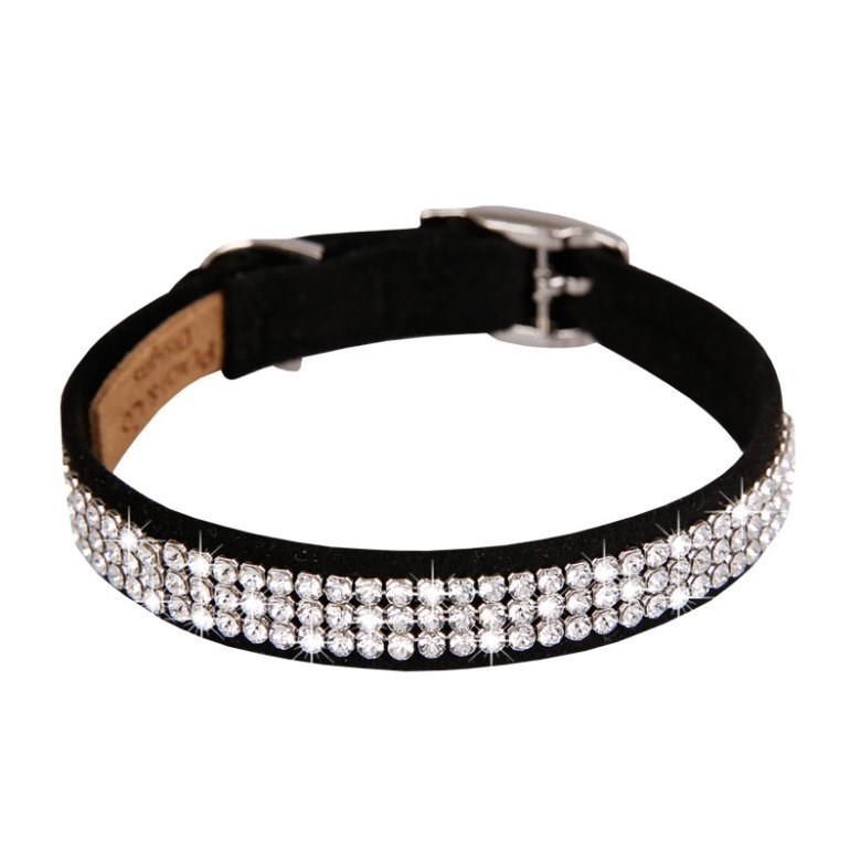 Swa Collar [Black Onyx]